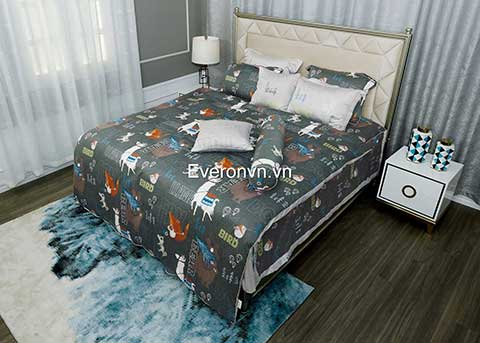 EPC20051 - 100% Cotton Satin