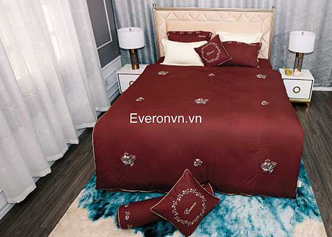 ESC20004 - 100% Cotton Satin
