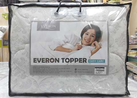 Topper Everon
